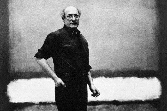 Mark Rothko Painting to Fetch $40 Million USD at Christie's This Spring