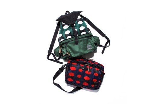 "Marni and Porter Reunite for the ""Pop"" Collection"