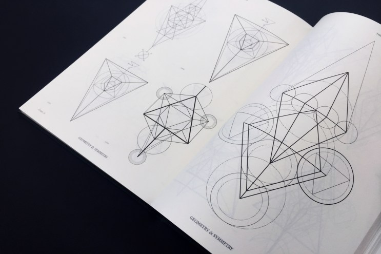 Maxime Buchi of Sang Bleu Releases a Book of His 1000 Tattoo Designs