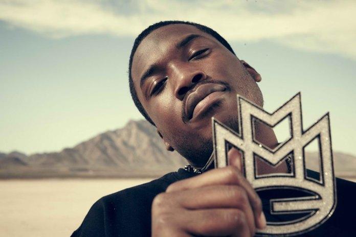 "Meek Mill Freestyles Over Drake's ""Summer Sixteen"" & Desiigner's ""Panda"""