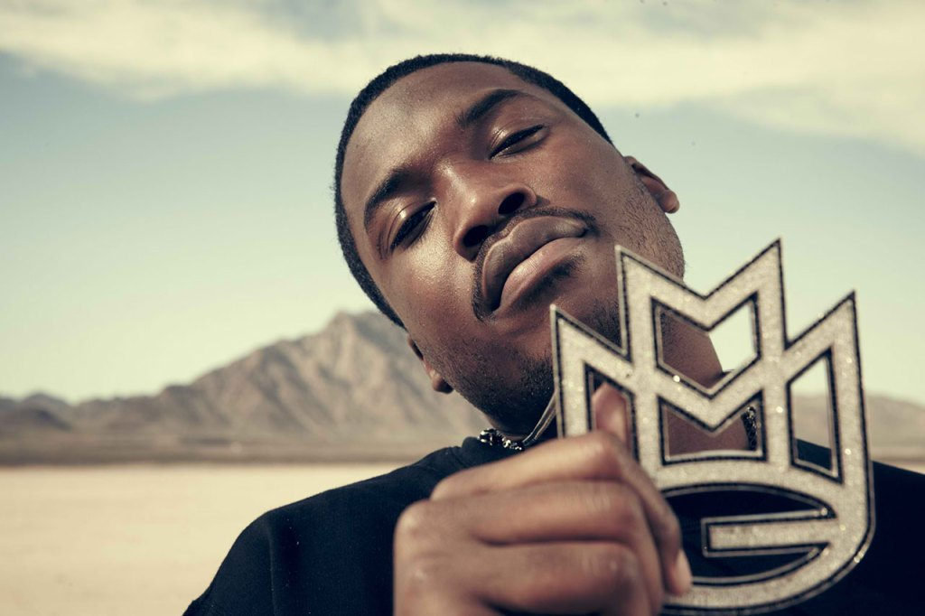 "Meek Mill Freestyles Over Drake's ""Summer Sixteen"" & Desiigner's ""Panda"""