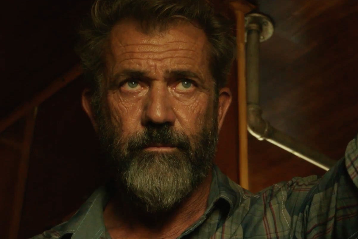 'Blood Father' Is Like 'Taken,' But With Mel Gibson