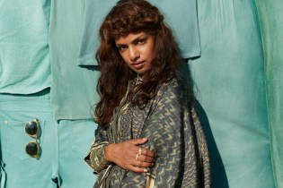 "M.I.A. Drops Full ""Rewear It"" Track & Music Video"