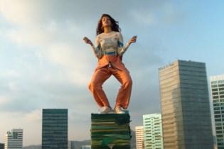 "M.I.A. Previews New Environmentally-Conscious Track ""Rewear It"""