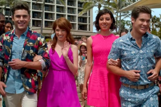 Watch a Good Plan Go South in the New Trailer for 'Mike and Dave Need Wedding Dates'