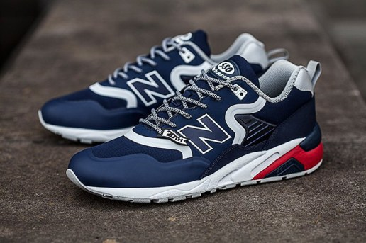 mita sneakers Celebrates the 20th Anniversary of New Balance's 580