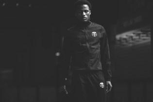 The Portland Timbers (MLS) x Reigning Champ 2016 Champions Lookbook