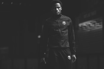 The Portland Timbers (MLS) x Reigning Champ 2016 Champions Lookbook