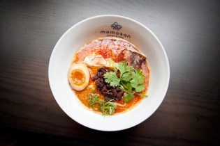 Iron Chef Masaharu Morimoto Opens New Ramen Joint in New York City