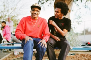 Na-kel Smith & Tyshawn Jones Talk First Impressions, 'Away Days' and Rise of Independent Skate Brands