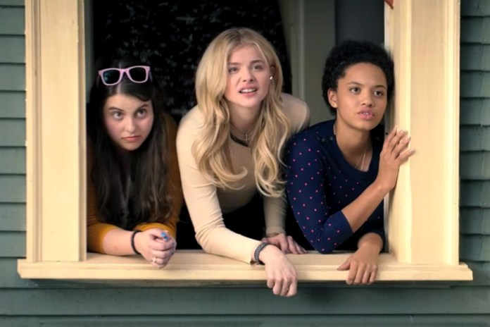 'Neighbors 2: Sorority Rising' New Red Band Trailer Is Here