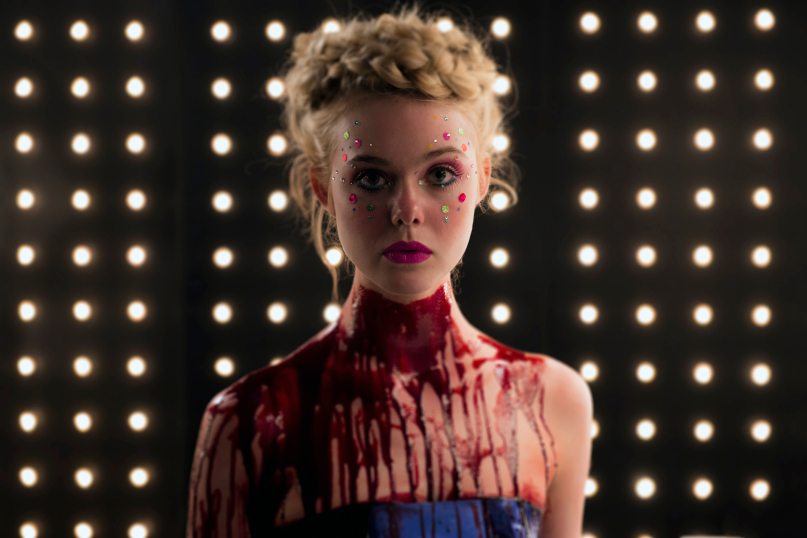 Nicolas Winding Refn's 'The Neon Demon' Is Every Aspiring Model's Nightmare