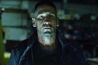 Netflix Announces That The Punisher Will Receive His Own Series