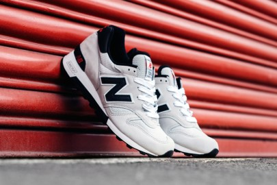 "New Balance 1300 ""Connoisseur Sheer Grey"""