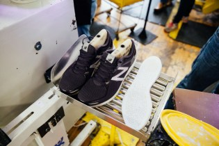 New Balance Launches $400 USD 3D-Printed Sneakers