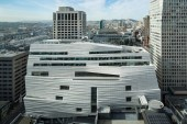 The New SFMoMA Opens Its Doors in May