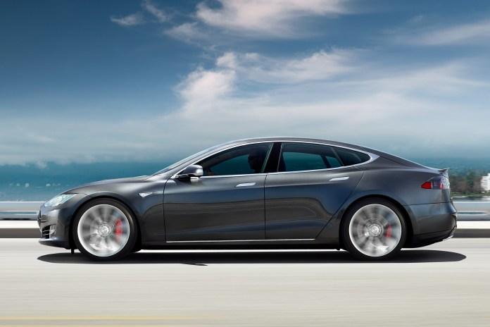 Is an Upgraded Tesla Model S Releasing Soon?