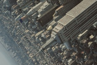 Explore New York Through Vertigo-Inducing Drone Footage
