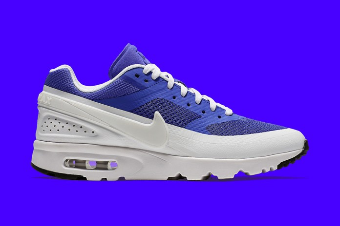 "The Nike Air Classic BW ""Persian Violet"" Is Back With a Twist"