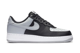 This Latest Nike Air Force 1 Low Borrows Cues From the Air Jordan 1