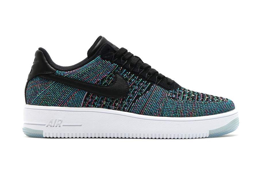 Nike Has Yet Another Multicolored Air Force 1 Ultra Flyknit Coming