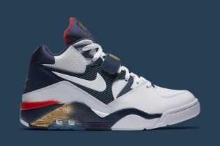Nike Is Bringing Back the Air Force 180 for This Summer's Olympic Games