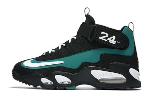"Nike Air Griffey Max 1 ""Freshwater"""
