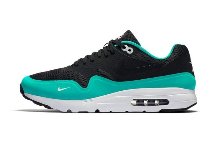 "Nike Air Max 1 Ultra ""Clear Jade"""