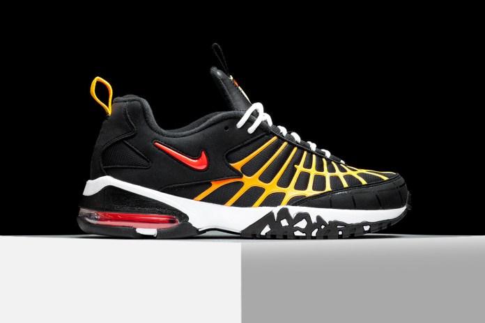 """Nike Air Max 120 Retro """"Laser Orange"""""""