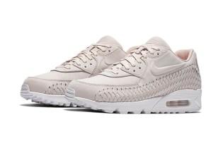 """Nike Air Max 90 Woven """"Phantom"""""""