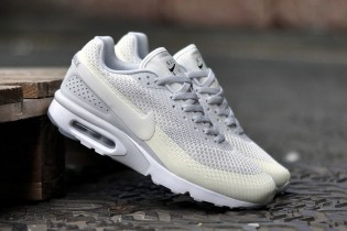 "Nike Air Max BW Ultra Knit Jacquard ""Sail"""