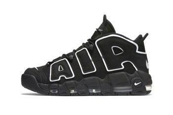 Is This the Summer of the Nike Air More Uptempo?