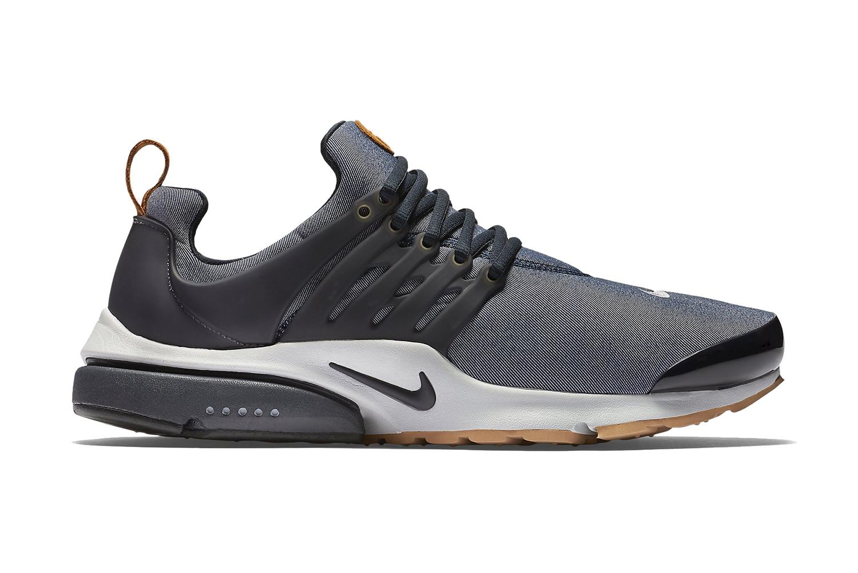 Nike Presto Limited Edition