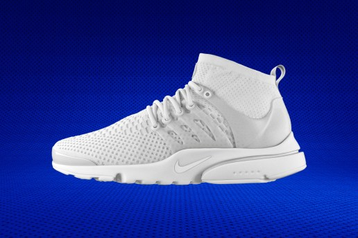 Nike Officially Unveils the Air Presto Ultra Flyknit
