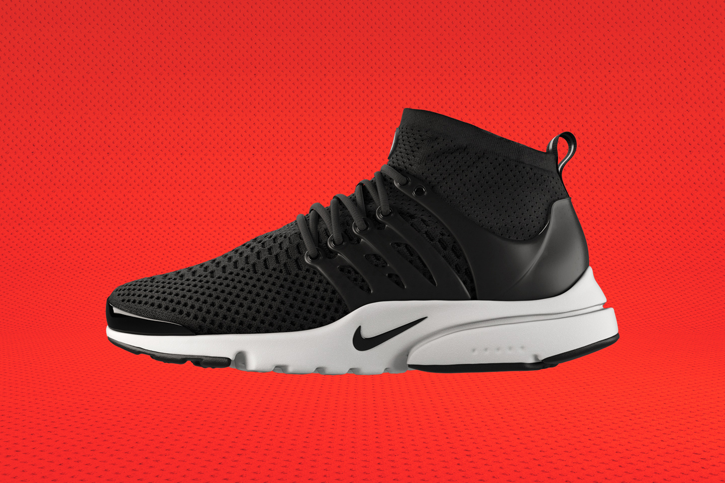 new product b52dd 6e2f1 A sport-utility style of the Nike Air Presto is slated to release later this