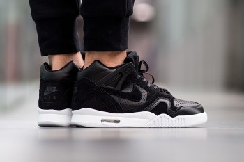 Nike's Air Tech Challenge II Gets Another Premium Upgrade