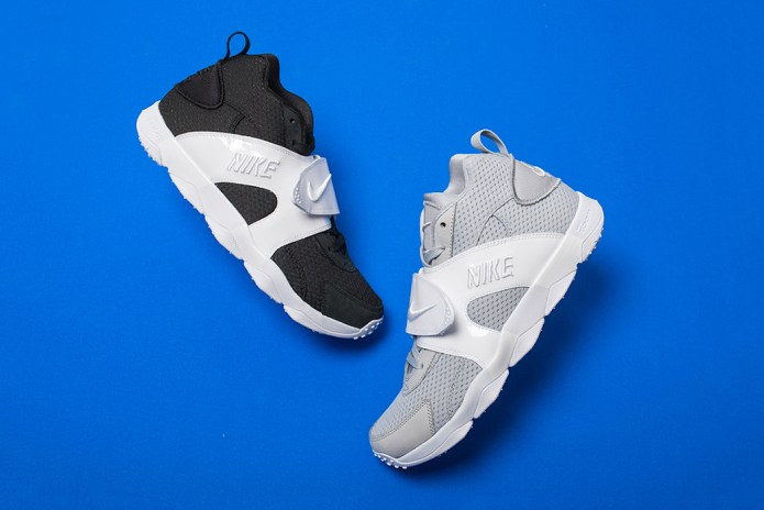 Nike Updates the Air Veer for a 2016 Spring/Summer Return