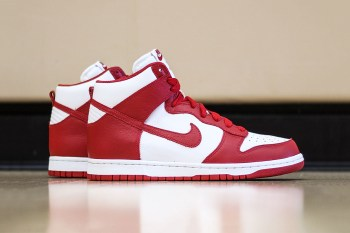 "Nike Dunk High 2016 ""Be True"" Pack"