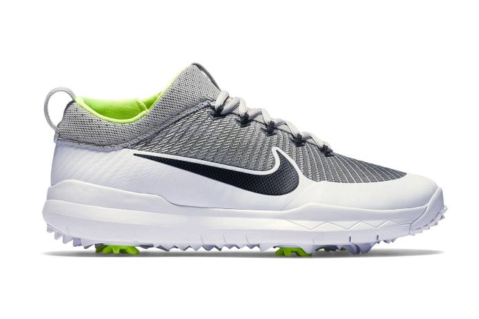 Nike Releases Its Free-Inspired F1 Premiere Golf Shoe