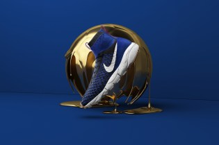 Nike FC 2016 Summer Footwear Collection
