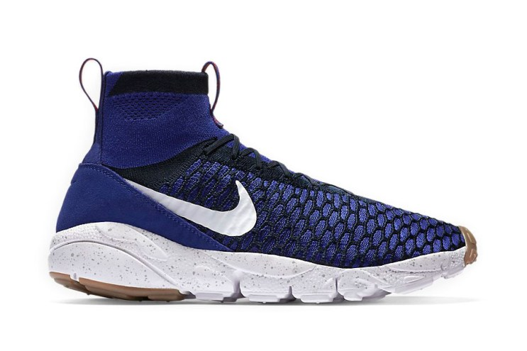 An Additional Look at Nike FC's Footscape Magista Silhouette