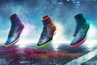 "NikeFootballX ""Distressed Indigo"" Pack"