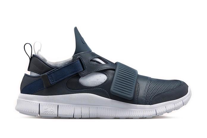 Nike's Free Huarache Carnivore SP Model Returns in Obsidian