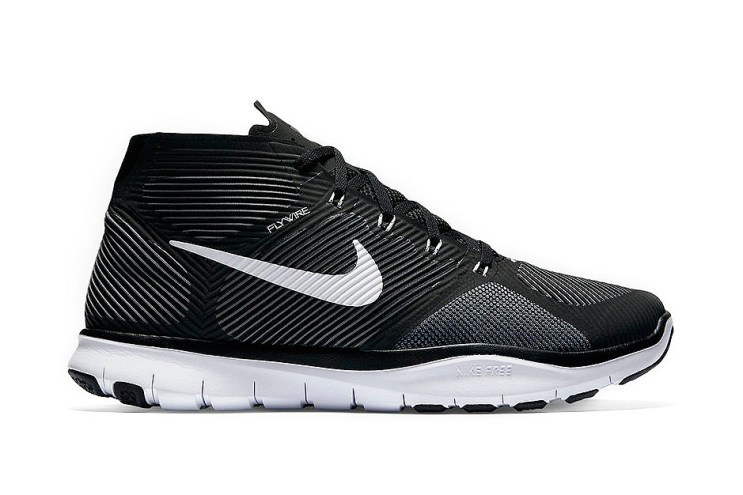"""Nike Officially Unveils the Free Trainer Instinct aka the """"Hustle Harts"""""""