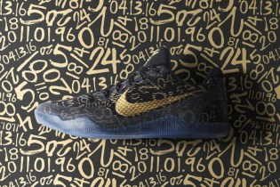"NIKEiD Will Release a Kobe 11 ""Mamba Day"" Graphic"