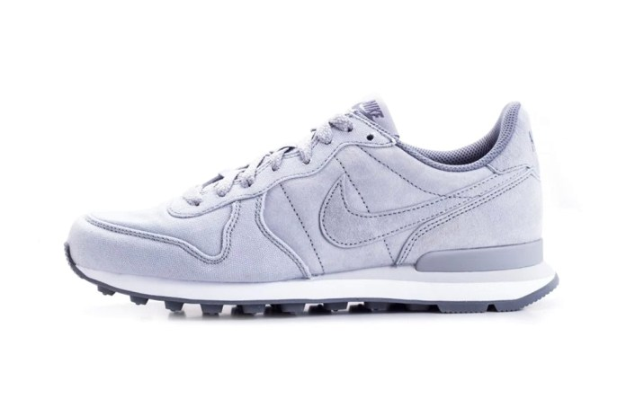 "Nike Internationalist Premium ""Wolf Grey"""