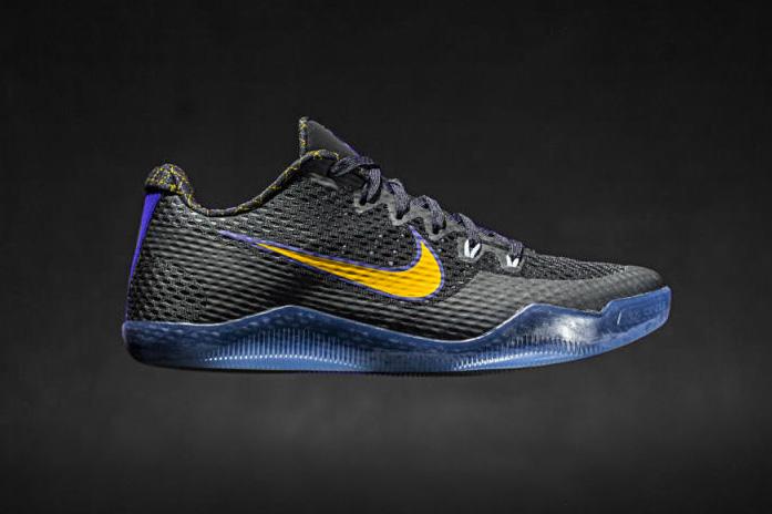 """The Nike Kobe 11 Returns in a """"Carpe Diem"""" Colorway"""