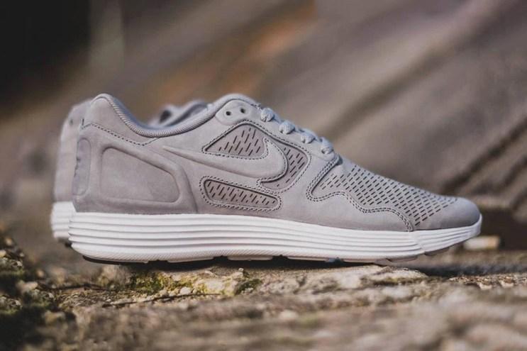 """Nike Lunar Flow LSR """"Medium Grey"""""""