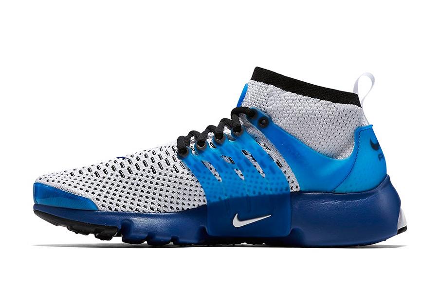 """Nike Air Presto Ultra Flyknit """"Racer Blue/Midnight Navy"""""""
