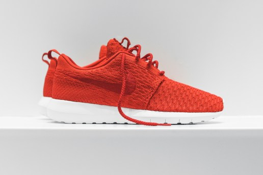 Nike's Roshe NM Flyknit Receives Some Colors Perfect for the Summer